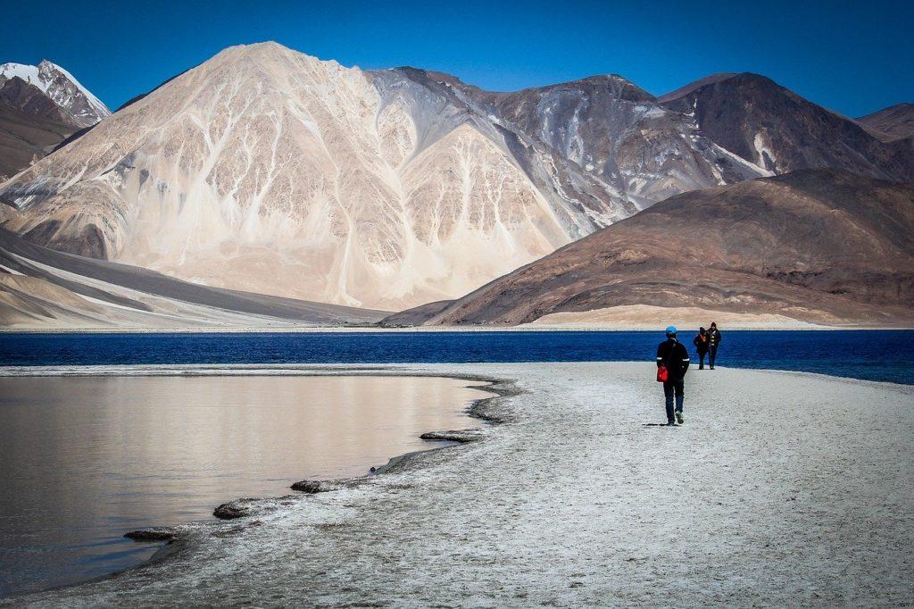 Ladakh Traveler Travel Nature Leh  - the_darker_knight / Pixabay