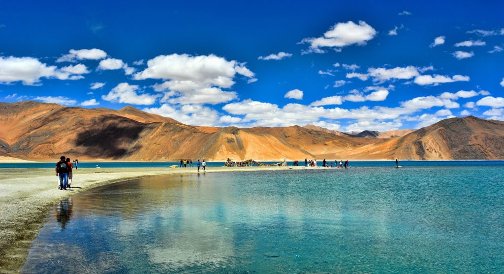 Nature Water Travel Sky Leh  - vgnavada / Pixabay